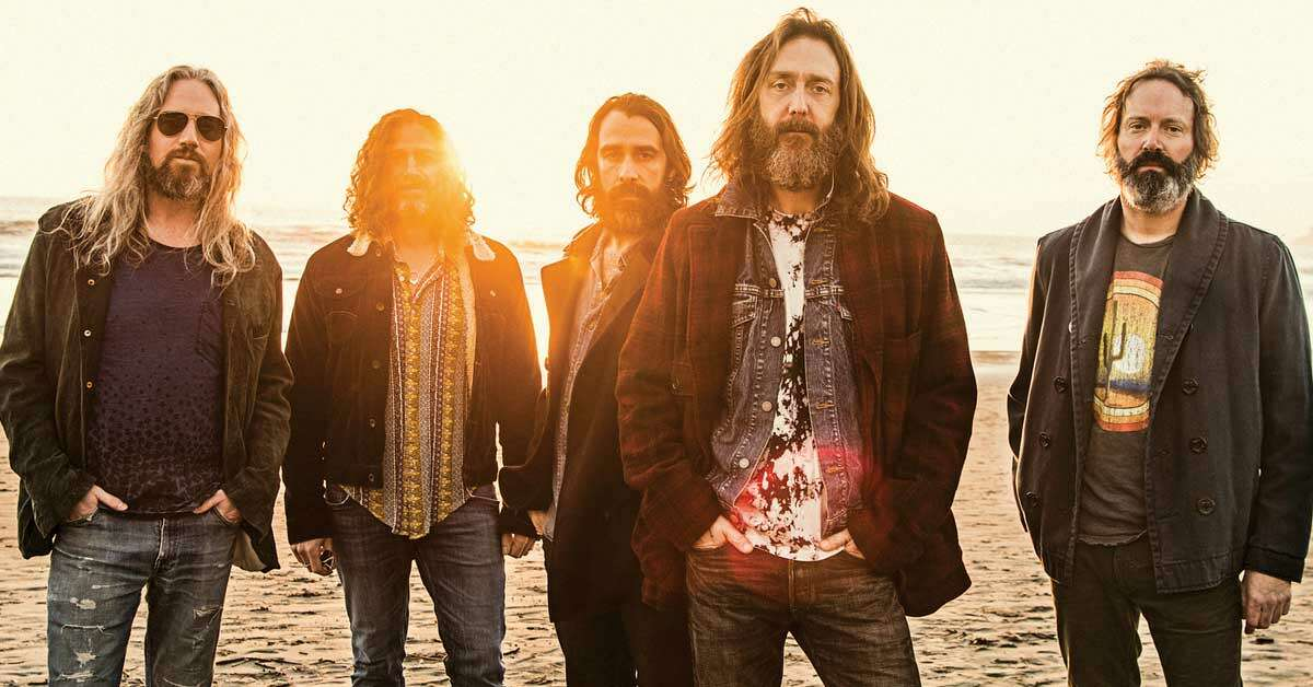 Former Black Crowes frontman Chris Robinson is bringing the Chris Robinson Brotherhood to Upstate Concert Hall on Sunday. Read more about the band. Get tickets.