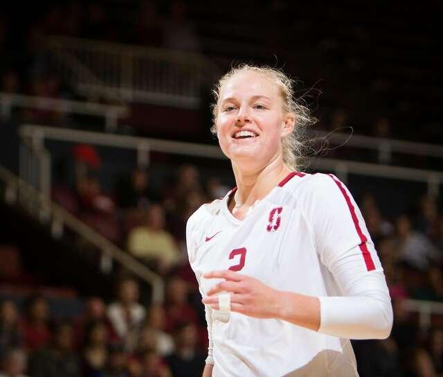 Stanford's Kathryn Plummer wins Sullivan Award as top ...