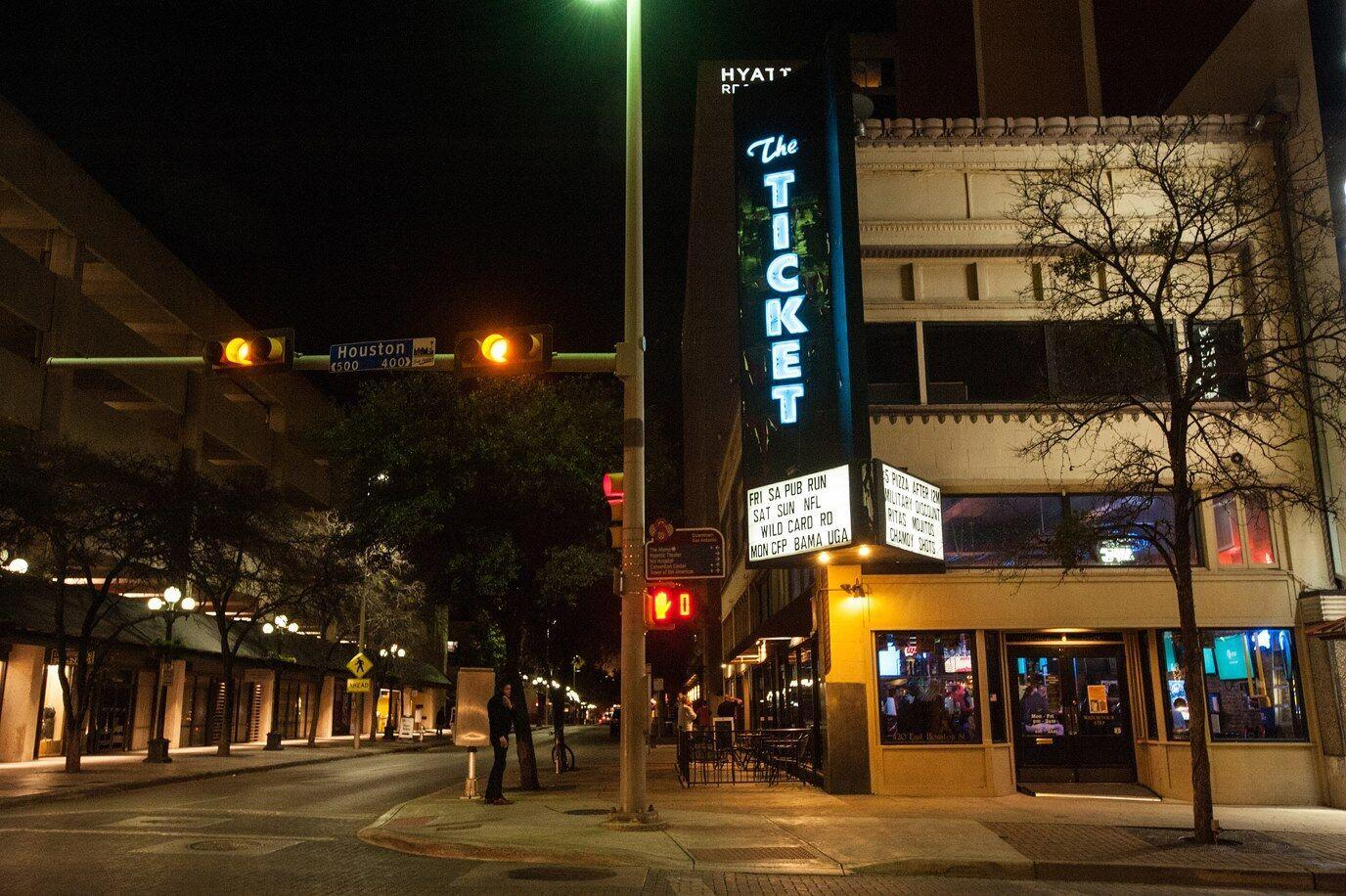 Downtown S The Ticket Sports Pub Bought By Longtime River