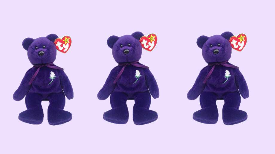 The story behind the Princess Diana Beanie Baby you ve never heard before 6939d3642495
