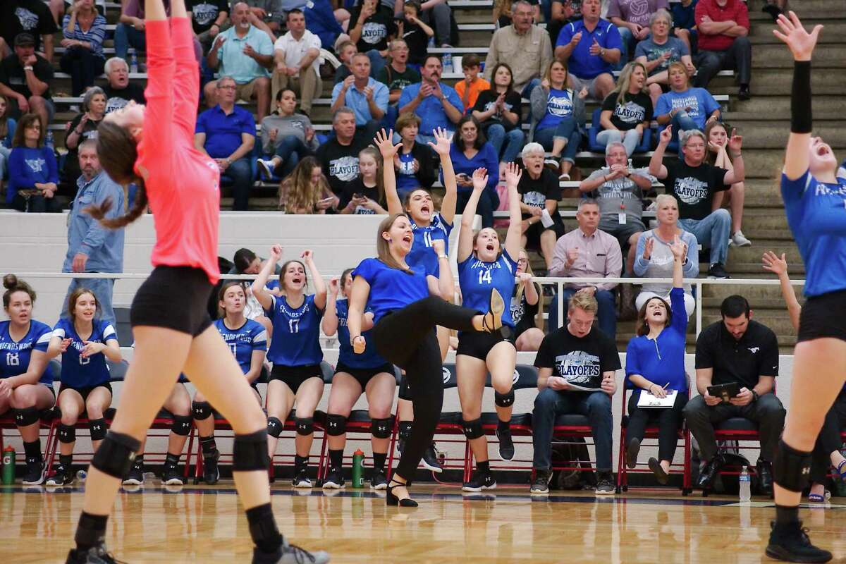 Friendswood has won 21 of its last 23 matches in advancing to the state tournament for the first time since 2013.