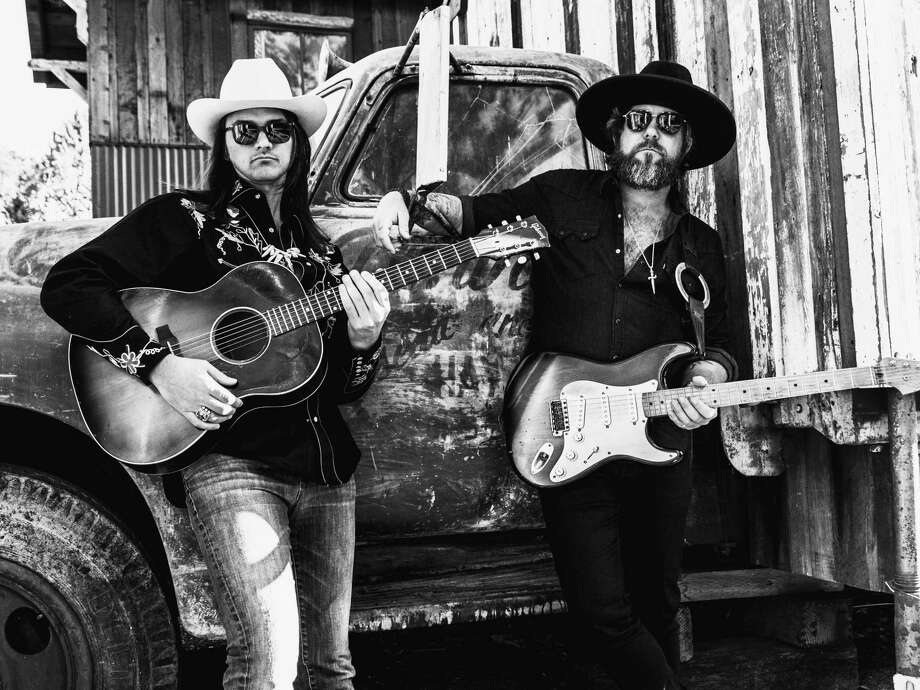 The Warner Theatre will welcome The Allman Betts Band to the Main Stage on Thursday, March 28. Photo: Contributed Photo