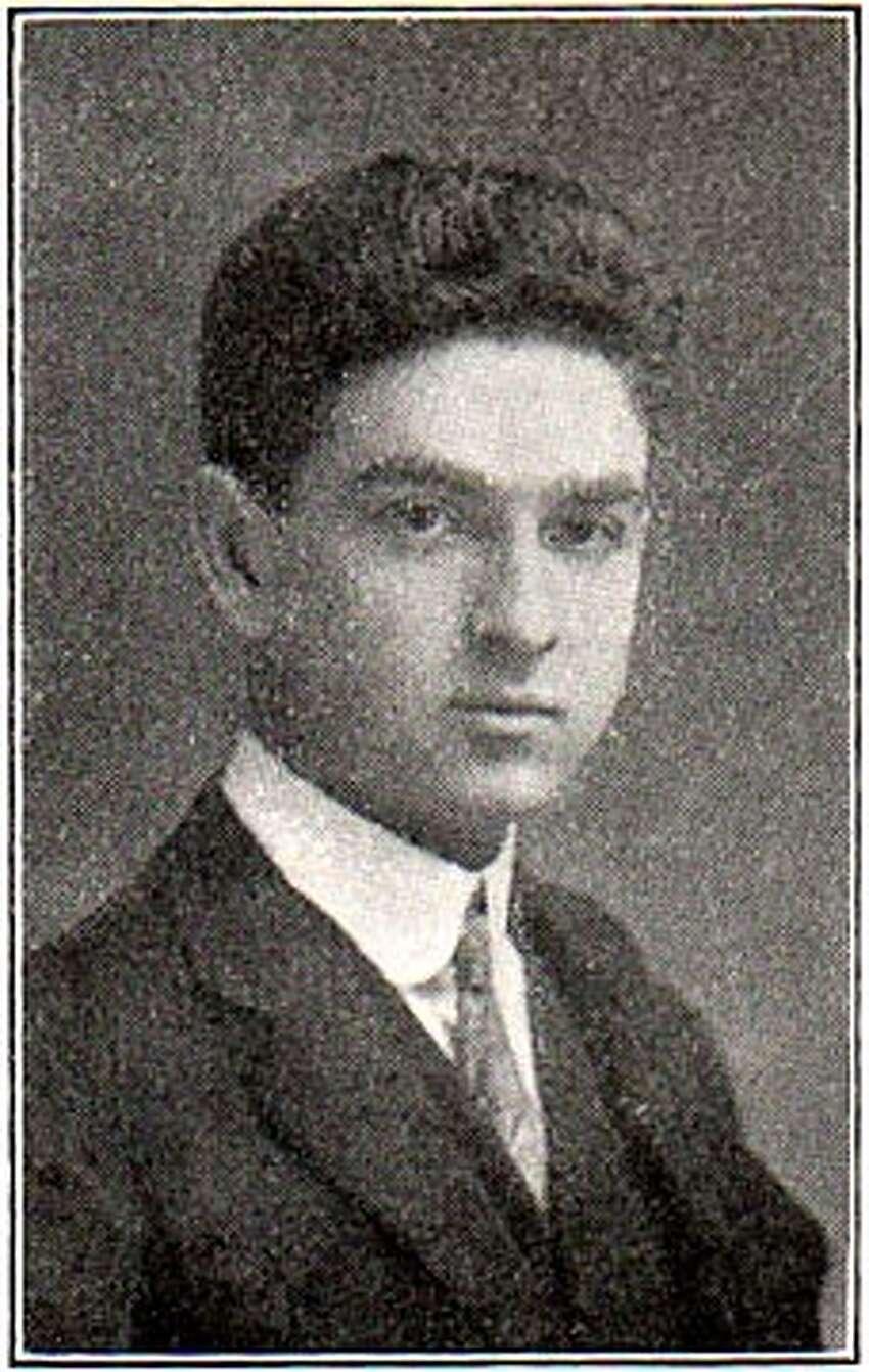Samuel Gardner (photo courtesy Musicians of Ma'alwyck)