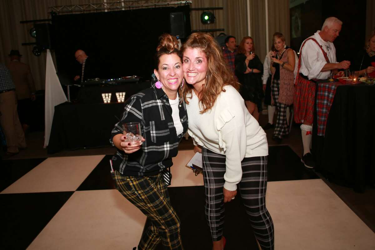 Were you SEEN at the Fifth Annual Wicklund Warrior Mad 4 Plaid Stemcellebration on Friday, November 2, 2018, at the Cornerstone at the Plaza in Albany, NY. Wicklund Warriors is a local organization that raises money to provide local families impacted with a blood cancer diagnosis with financial grants and other assistance.