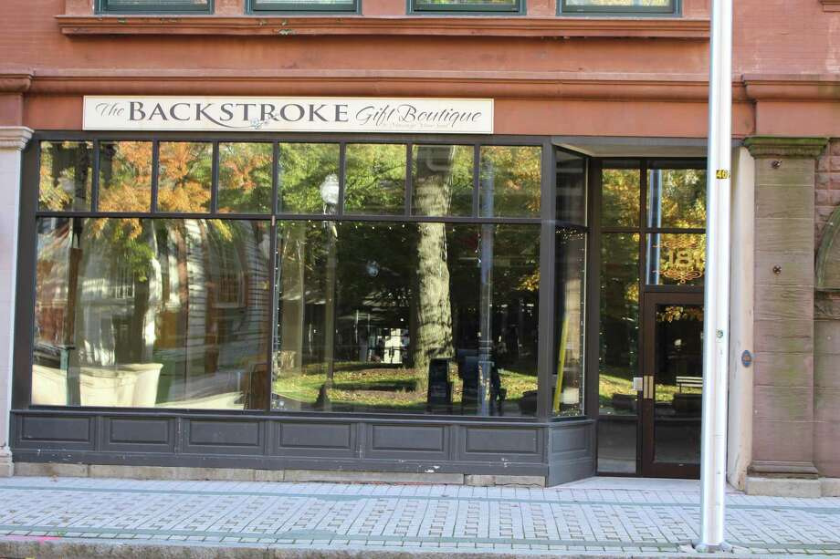 The Backstroke, 181 State Street in Bridgeport. Photo: Jordan Grice / Hearst Connecticut Media / Connecticut Post