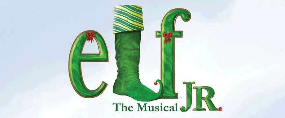 """The students of the Warner Theatre Center for Arts Education will present the first production of this year's Young Actors Series, """"Elf Jr."""" Photo: Contributed Photo"""