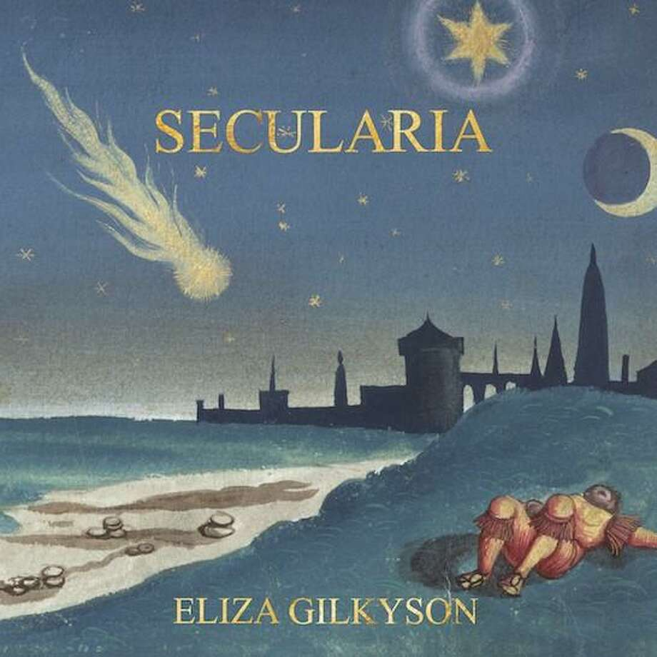 "Eliza Gilkyson will preview her new album, ""Secularia"" Saturday, Nov.10 Roaring Brook Nature Center in Canton. Photo: Contributed Photo"