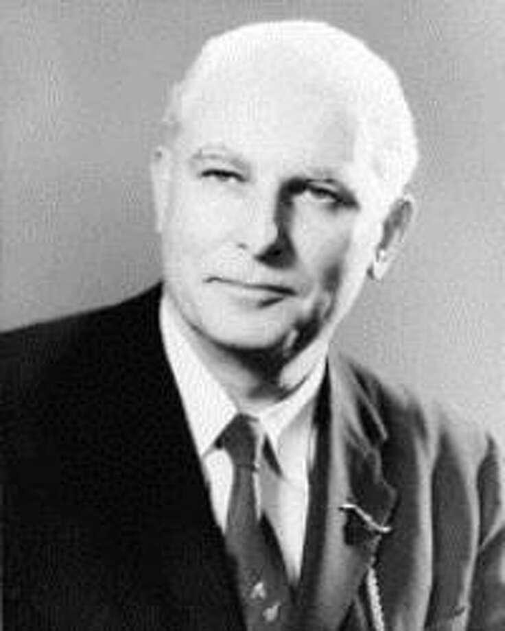Thomas. J. Dodd – United States Congress. Photo: Connecticuthistory.org