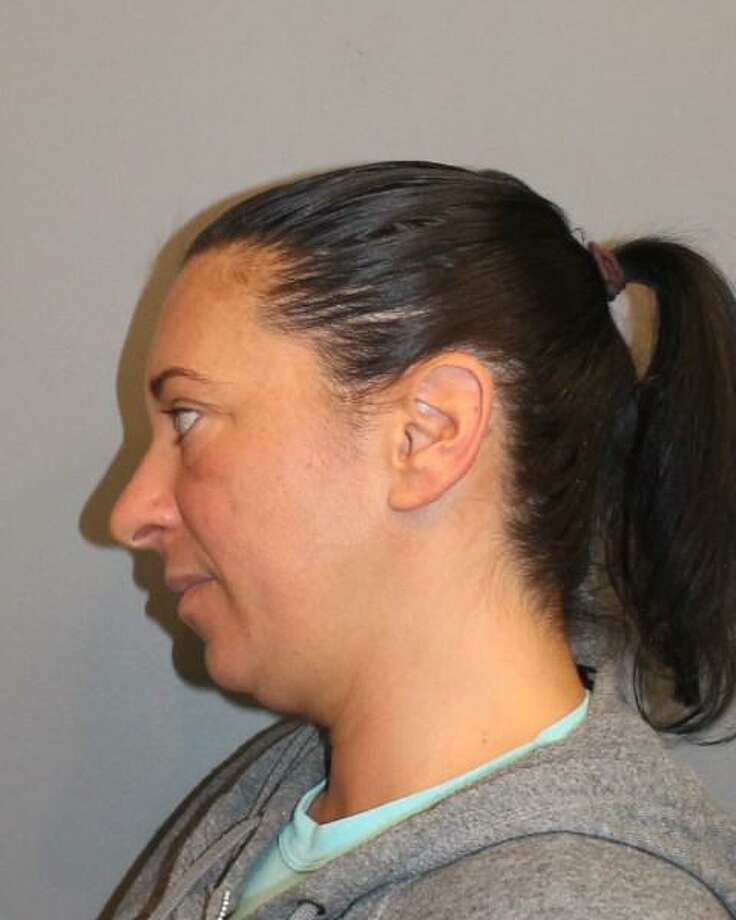 Tiffany Cucchiarella Photo: Contributed / Norwalk Police Department / Norwalk Hour contributed