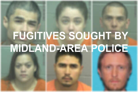 Sheriff's deputies arrest Oregon fugitive - Midland Reporter-Telegram