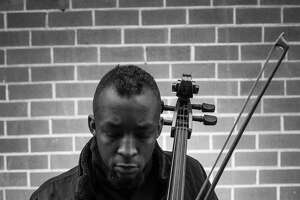 Gabriel Royal is an Oklahoma native who was a busker on New York subway platforms for nearly a decade before being discovered by a filmmaker and a music agent.