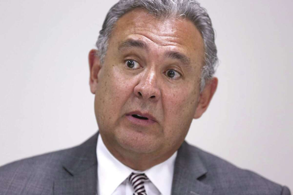 Newly elected Bexar County District Attorney Joe Gonzales said he will make cite-and-release program one of his first priorities.