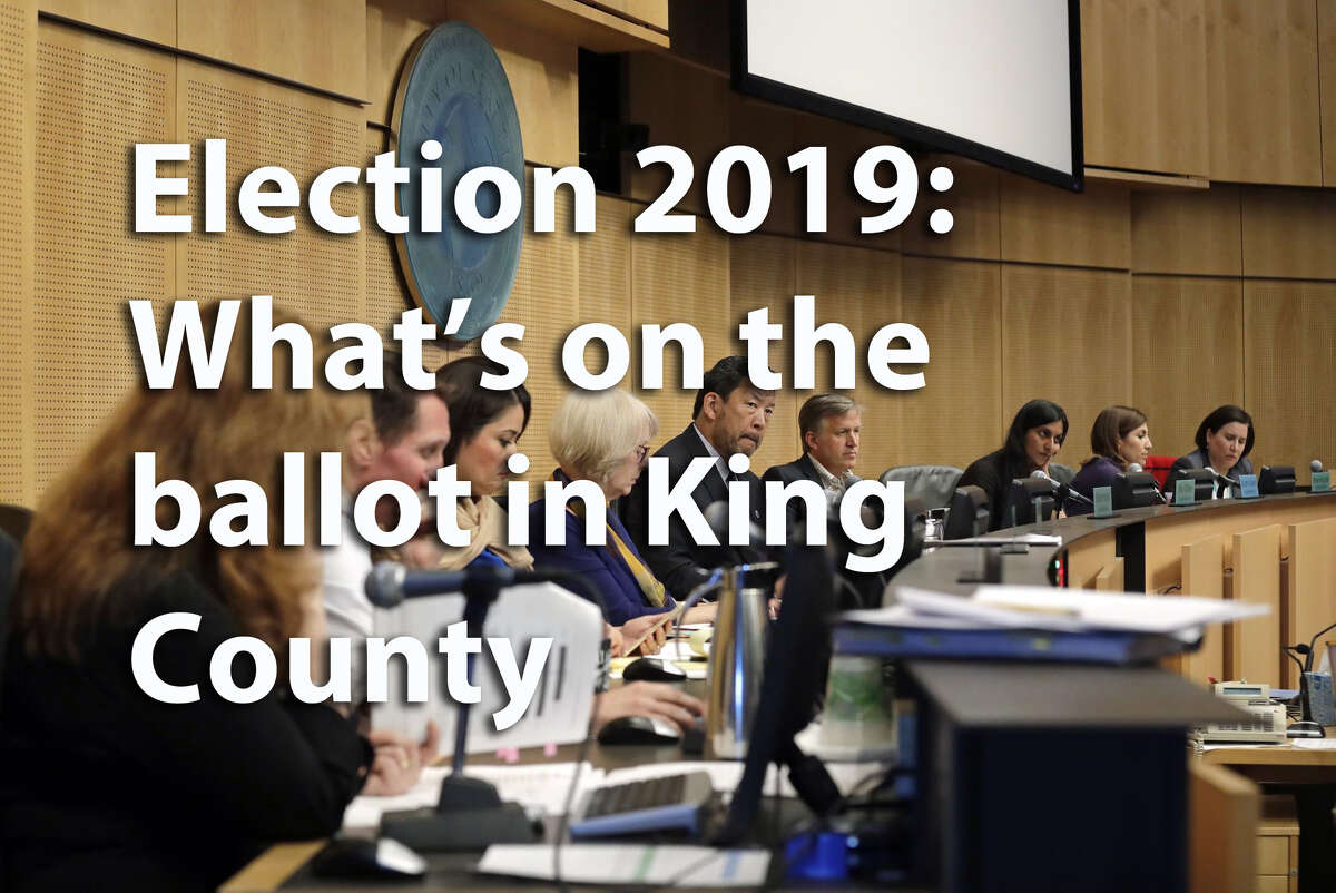 Yep, we're doing this again in 2019. Click on for a sampling of what you might vote on next year.