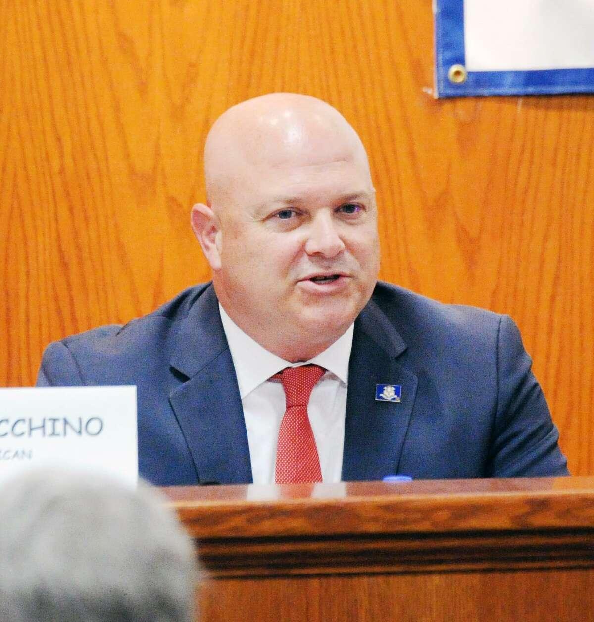 State Rep. Michael Bocchino