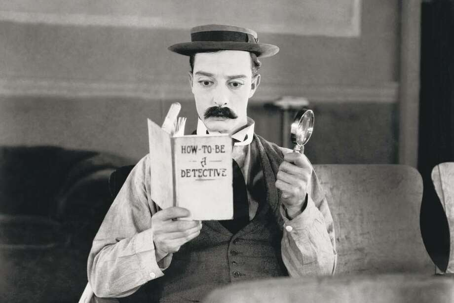 Buster Keaton was both a comic genius and great director. Photo: Cohen Media Group