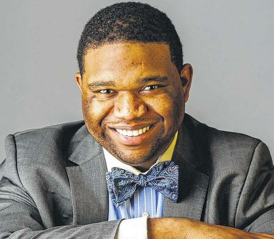 Lyric tenor J. Warren Mitchell is establishing himself in the international opera world after years as a choral music educator and conductor. He will perform Saturday with the Jacksonville Symphony Orchestra. Photo: Photo Provided