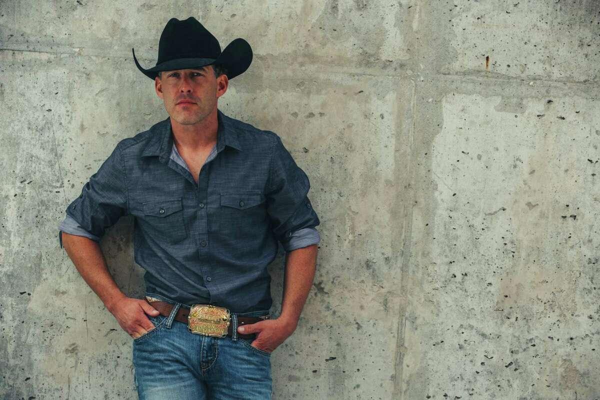 Aaron Watson Feb. 7, AT&T Center (San Antonio Stock Show & Rodeo)