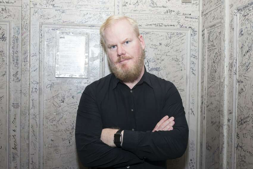 Grammy-nominated comedian and NYT-best seller Jim Gaffigan is bringing his latest batch of comic gold to the Foxwoods Resort Casino from Friday to Sunday. Find out more.