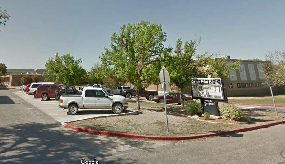 According to a statement from the Kerr County Sheriff's Office, a first-grade teacher confessed to touching one student at Center Point ISD, where he has been employed since the 2017-2018 academic year, and another student at a previous place of employment. Photo: GoogleMaps