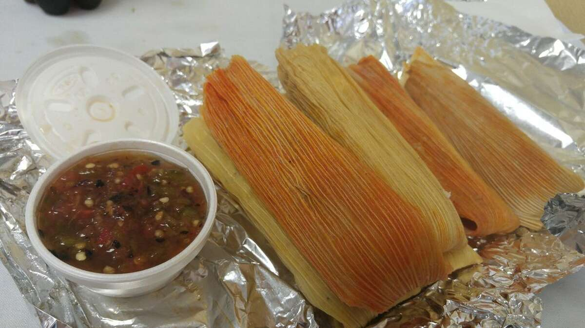 Momma's Tamales11131 West Little York, Ste. F., HoustonSusan J's review:Great homemade tamales and authentic Mexican food. One of my favorite places to order tamalesPhoto courtesy Michael C/Yelp