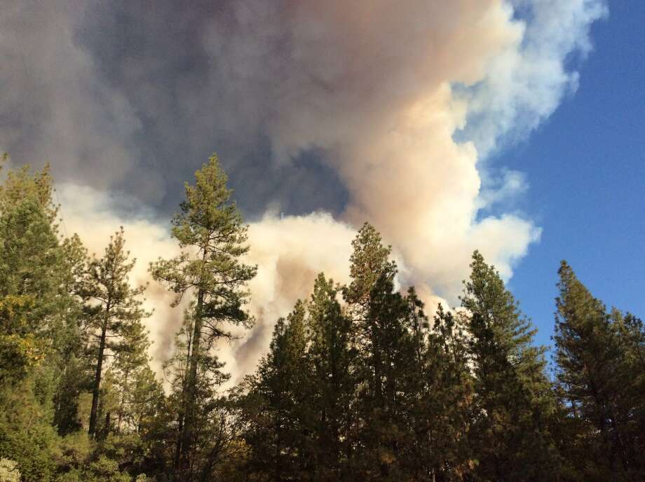 "Evacuations were ordered in Butte County on Thursday after wildfire increased to over 1<div class=""e3lan e3lan-in-post1""><script async src=""//pagead2.googlesyndication.com/pagead/js/adsbygoogle.js""></script>