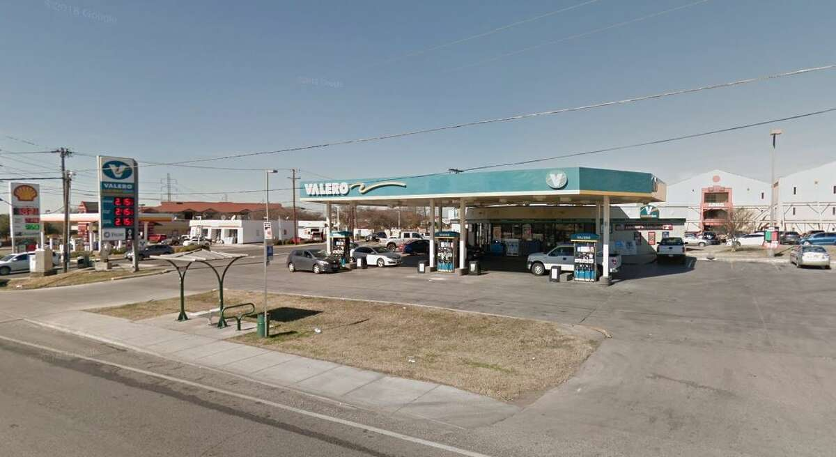Valero Location: 3603 Southeast Military Dates: Feb. 1, Feb. 25 Number of skimmers found: 2