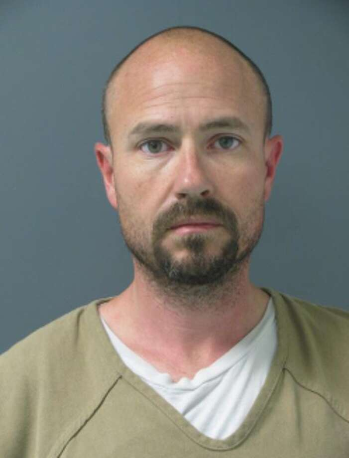 James Russel Clymer is accused of sexually abusing a juvenile female for a period of several years. He was arrested Tuesday and is in Liberty County Jail.>>>See more for Houston's most wanted sex offenders... Photo: Liberty County