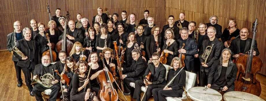 Orchestra of St. Luke Photo: Provided Photo