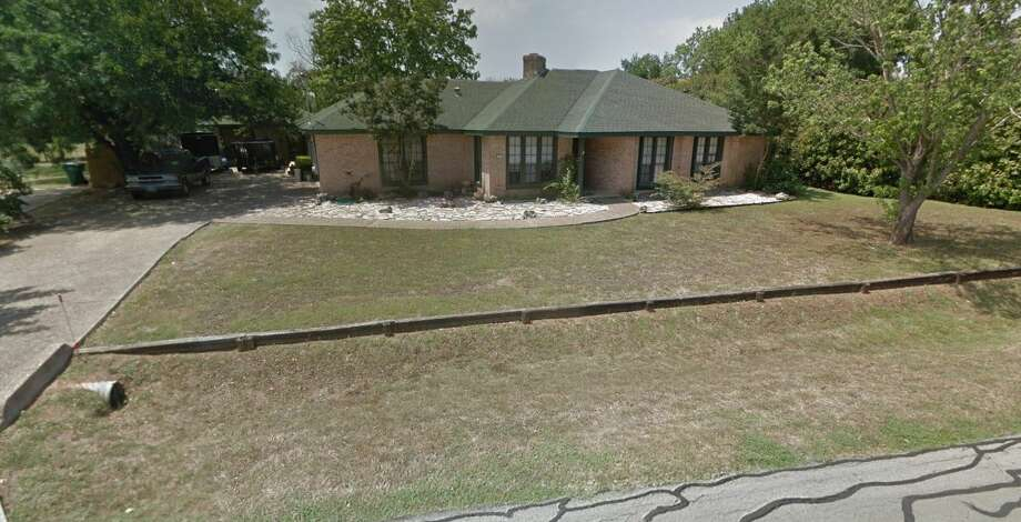 After 176 cats and dogs were seized from a Hays County home Nov. 1, the case went to a hearing Thursday, where a judge determined the animals had been cruelly treated. The animals were seized from the 200 block of Towhee Drive in Buda. Photo: Google Maps Screenshot
