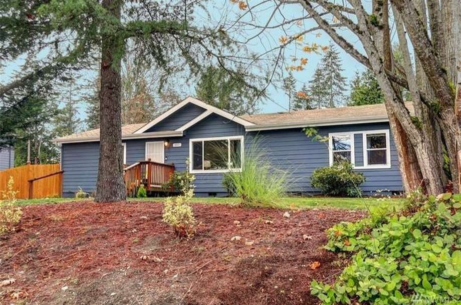 20111 30th Ave. NE., Shoreline, listed for $499,950. See the full listing below. Photo: Listed By Kim Thomas • Windermere Northlake