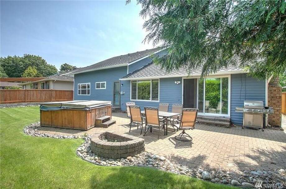 15832 SE 170th St., Renton, listed for $625,000. See the full listing below. Photo: Listed By Ryan Karns & Sheila Elwell • Windermere Real Estate/PSK Inc