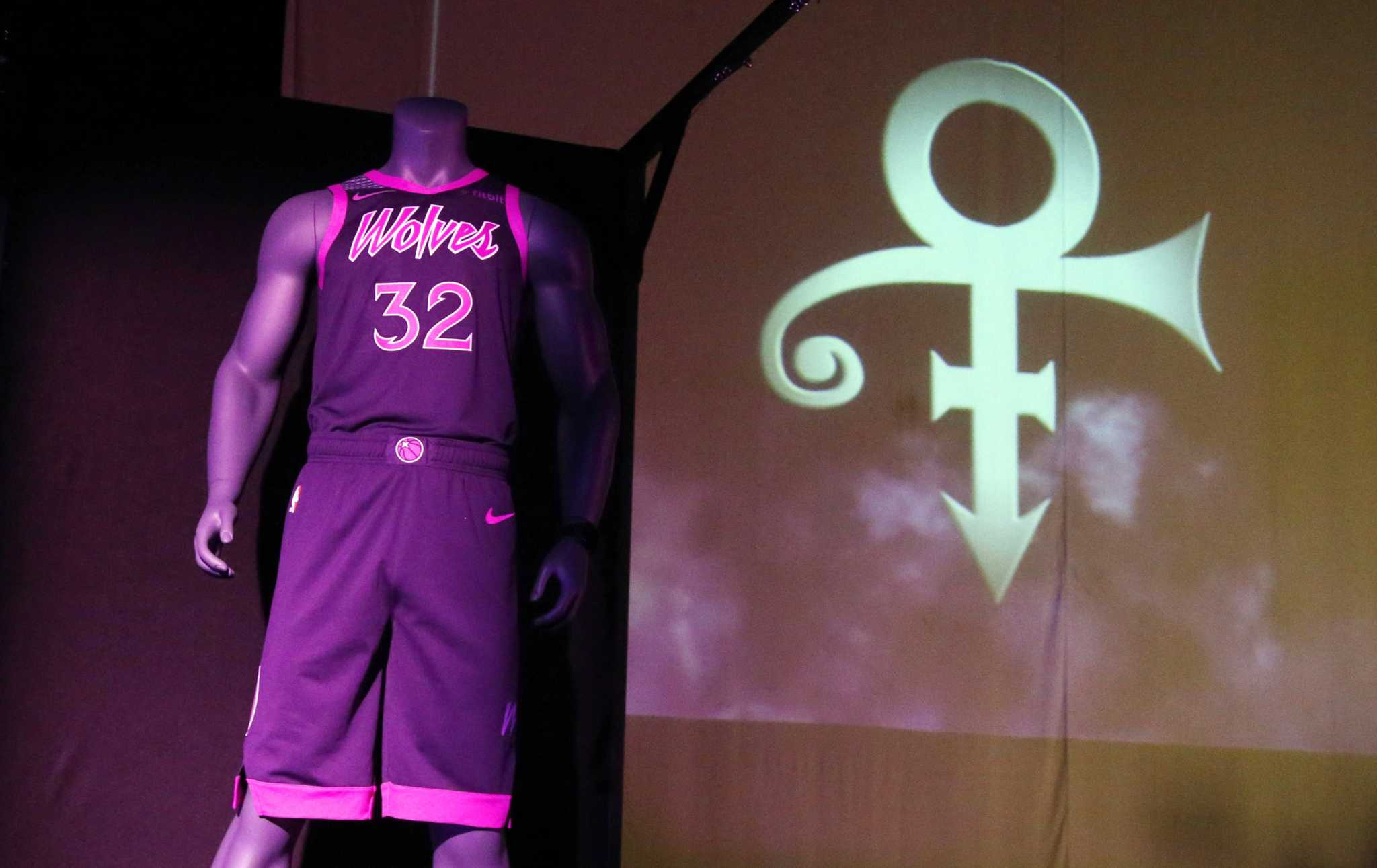 6b173fabf A look at every team's NBA 'City' uniforms this season ...