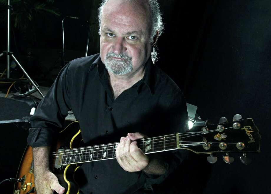 Tinsley Ellis and Tommy Castro & The Painkillers will team up for a show at The Kate in Old Saybrook. Photo: Contributed
