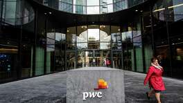The PricewaterhouseCoopers offices  in  London are among four accounting firms being investigated for serious failures in the auding process.