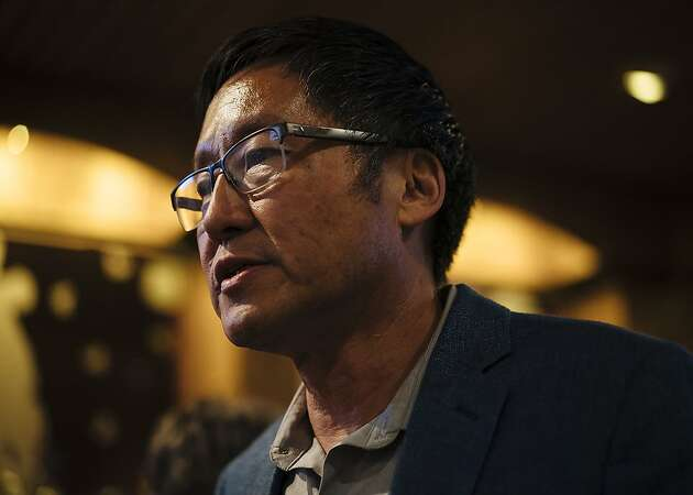 S.F. supes want voters to know where campaign money comes from