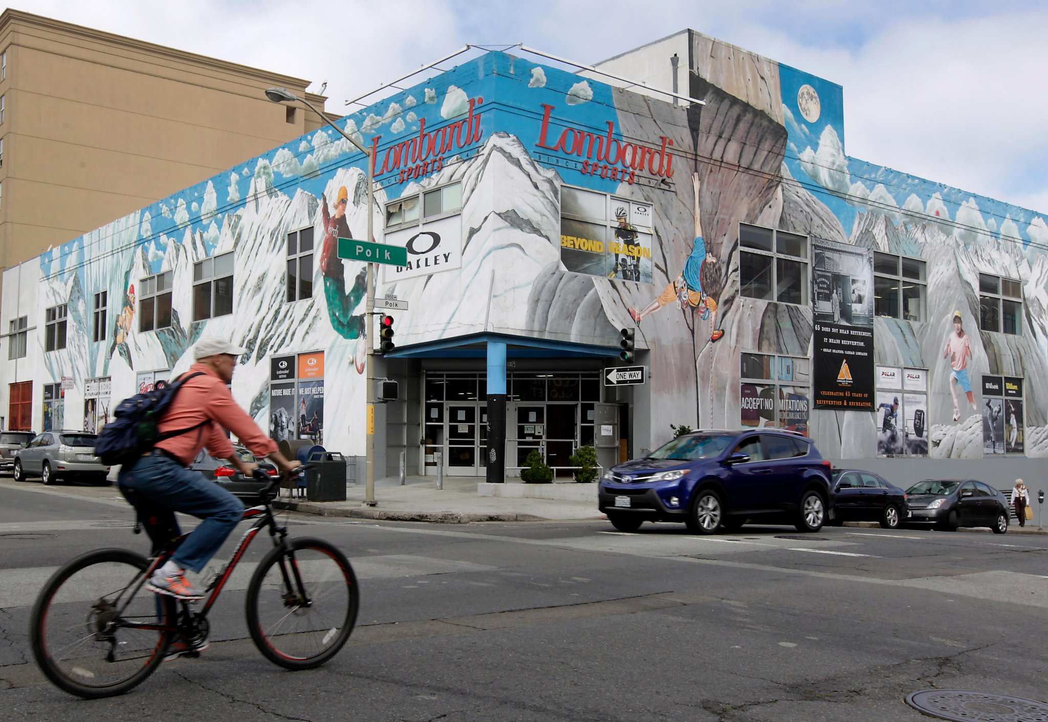 sfchronicle.com - Dominic Fracassa and J.K. Dineen - SF planners turn down new Whole Foods 365 store at Polk and Jackson