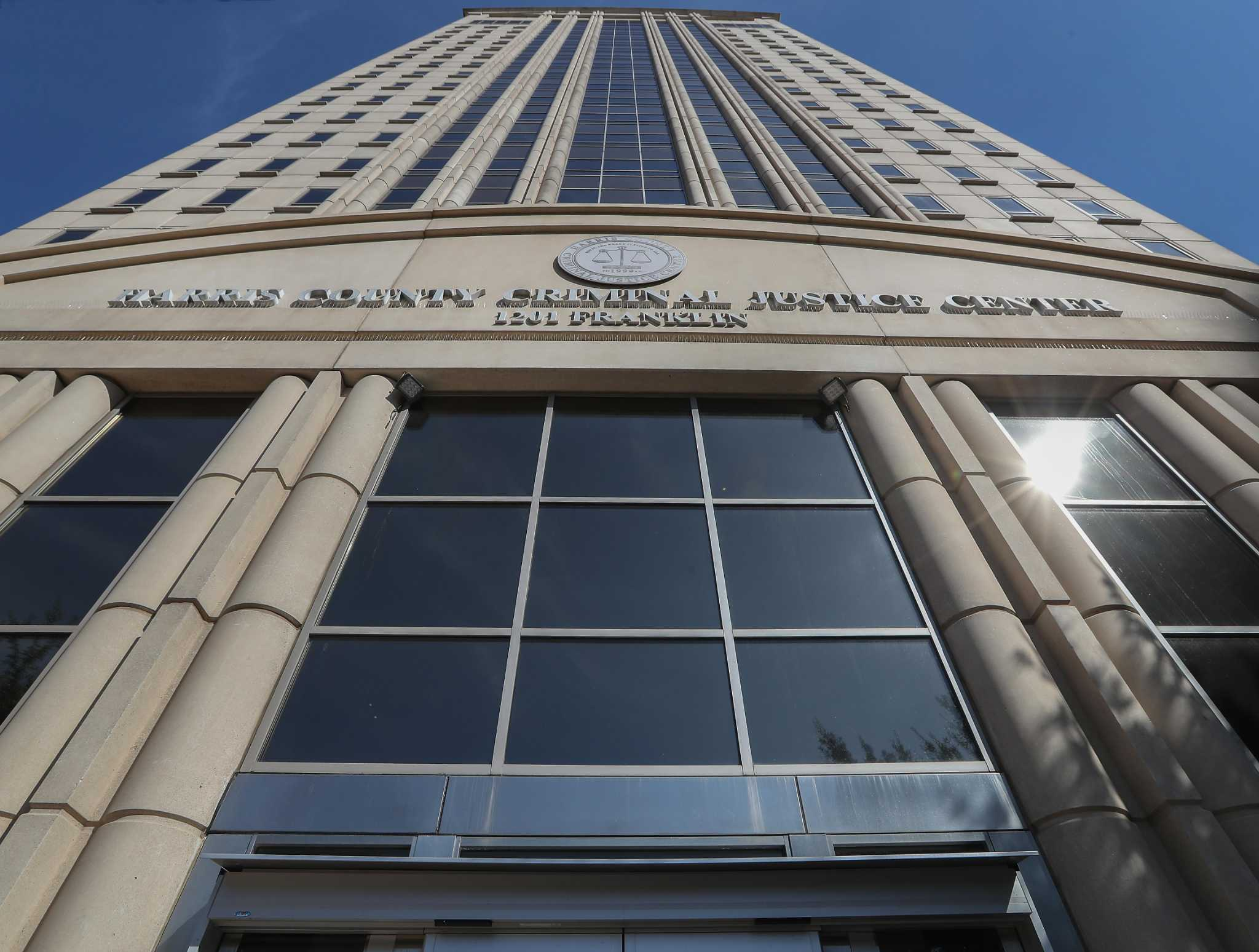High turnover continues at Harris County DA's office
