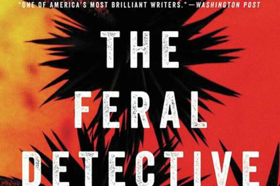 """The Feral Detective"" by Jonathan Lethem; Ecco (326 pages, $26.99). (HarperCollins Publishers)"