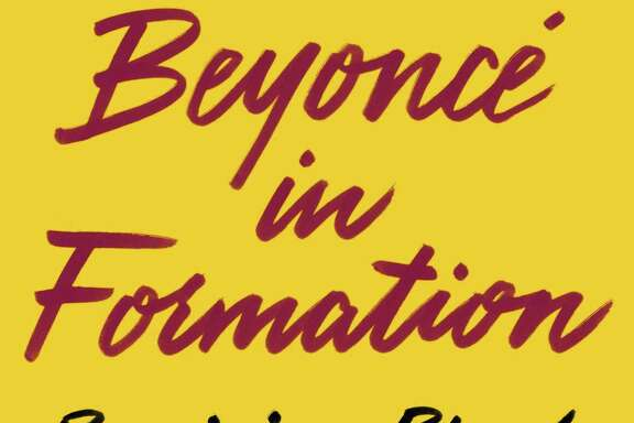 """Beyonce in Formation"" by Omise'eke Tinsley, a professor at UT Austin."
