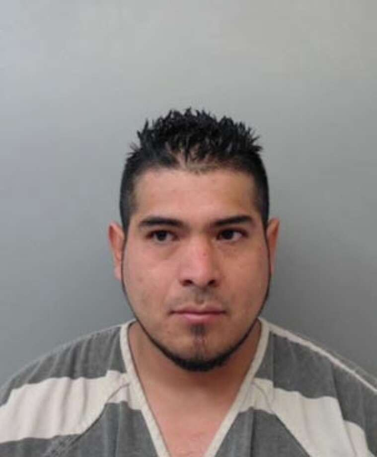 Isaias Alejandro Gaytan-Jasso, 34, was charged with possession of controlled substance. Photo: Webb County Sheriff's Office, Border Patrol