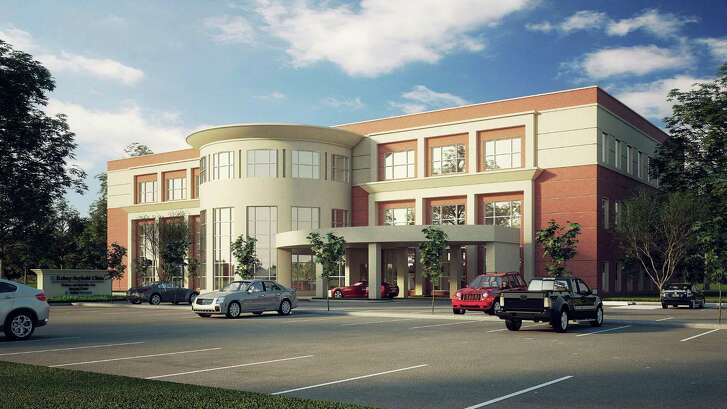 Kelsey-Seybold Clinic plans to develop the a clinic serving the Kingwood, Porter, and New Caney areas at 25553 U.S. Highway 59, Porter, northeast of Houston. Kirksey Architecture designed the 55,000-square-foot clinic, which will be built by Gamma Construction.