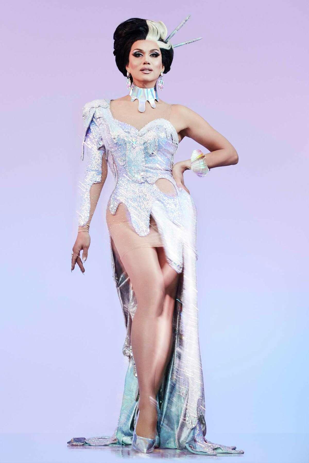 RuPaul's Drag Race All Stars Season 4 cast. MANILA LUZON Eliminated Feb. 1