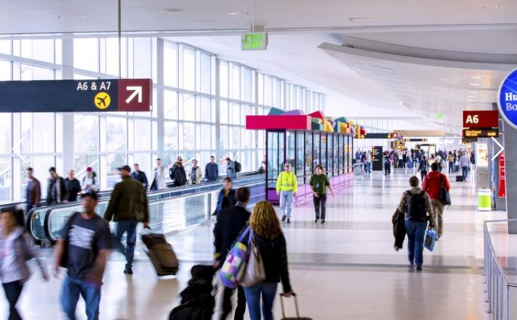 Sea-Tac Airport opens access to secure areas for people without tickets