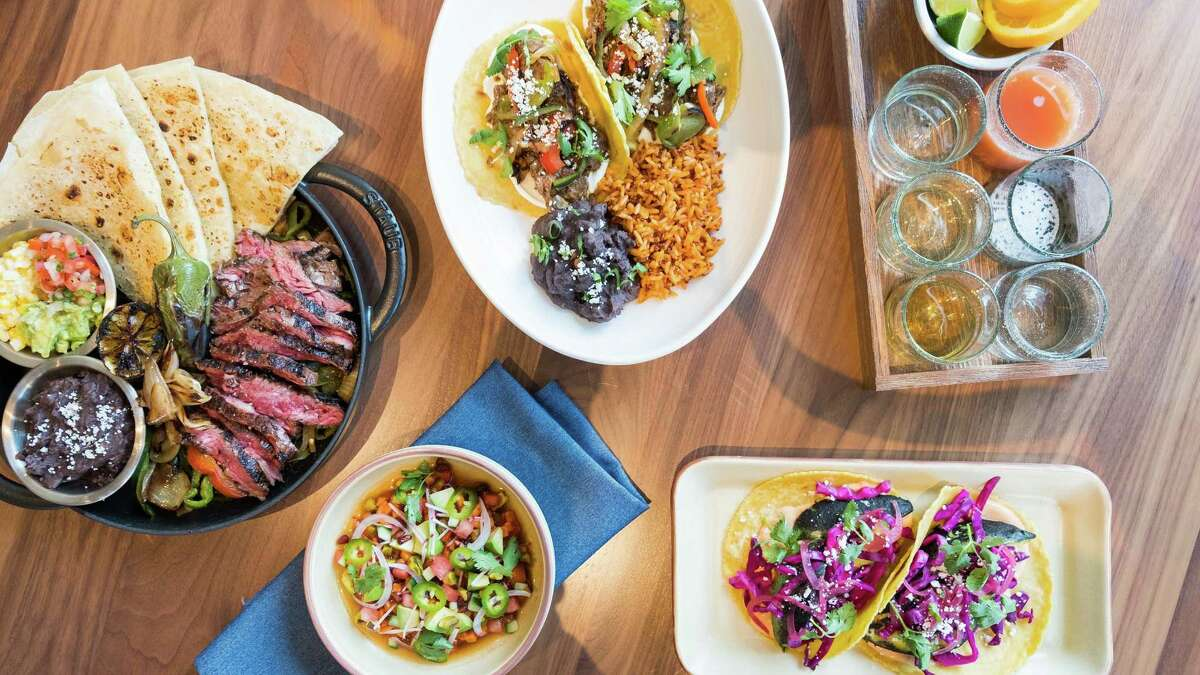 Blanco Tacos + Tequila will open at the Galleria on Dec. 17. The Mexican restaurant concept from Fox Restaurant Concepts will be the third of four restaurants opening in the former Saks Five Avenue space.