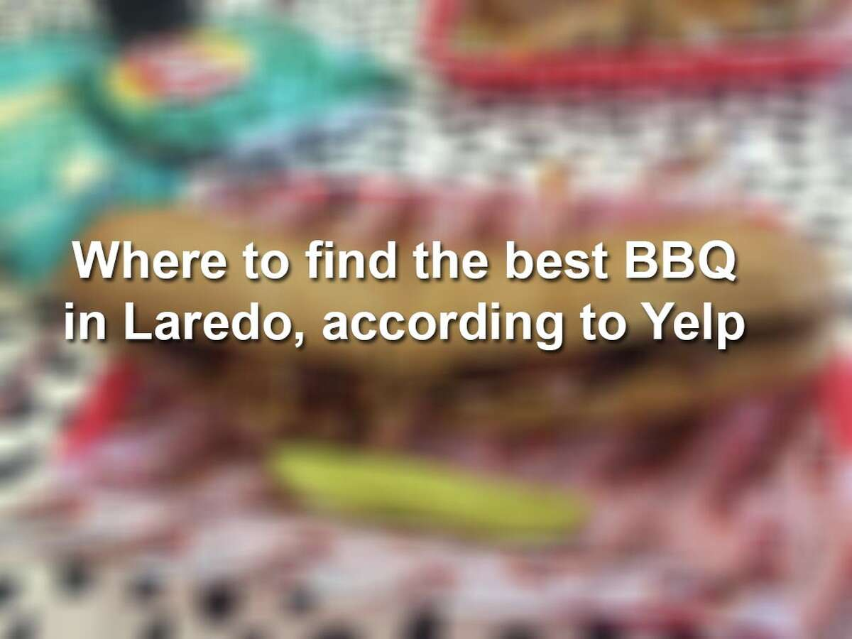 Keep scrolling to see where you can find the best brisket, chicken and ribs in the Gateway City, according to Yelp reviews.
