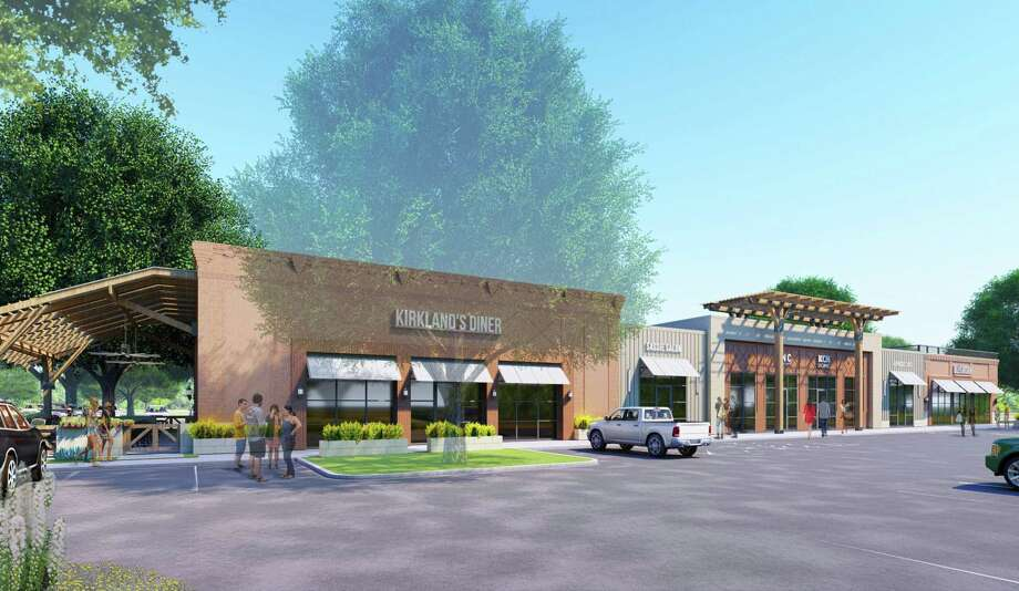 Capital Retail Properties plans to break ground onFulshear Marketplace, a 17,200-square-foot center designed by Gensler, in fall 2019. The project will be built on five acres across at the northeast corner of FM 1093 and FM 359 across from a proposed H-E-B and the Fullbrook on Fulshear Creek residential community. Photo: Capital Retail Properties