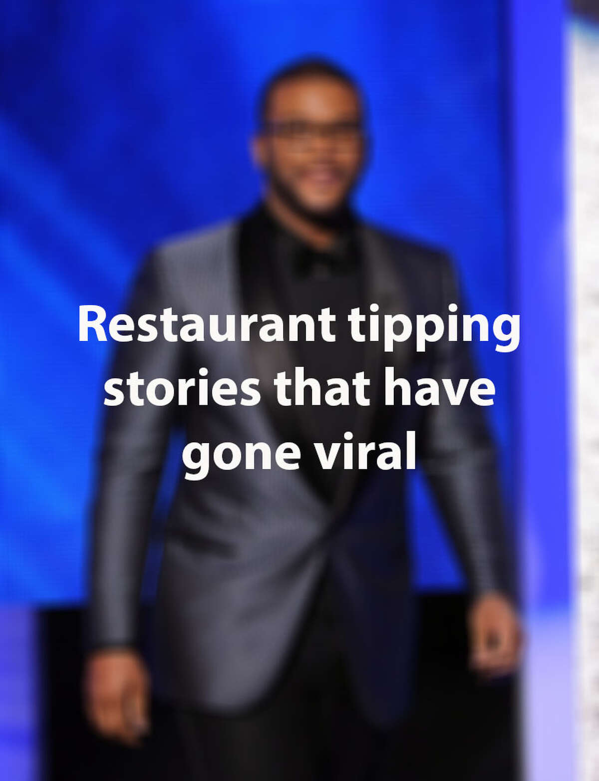 Click through the slideshow to see outrageous tipping stories