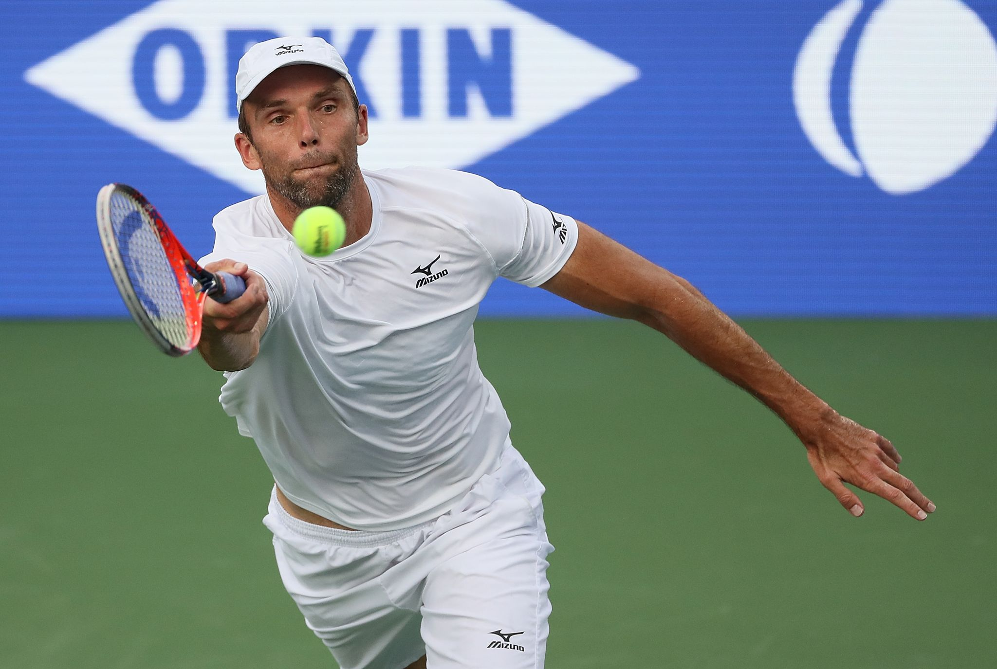 Ivo Karlovic headlines Oracle Challenger Series tennis qualifiers at Rice