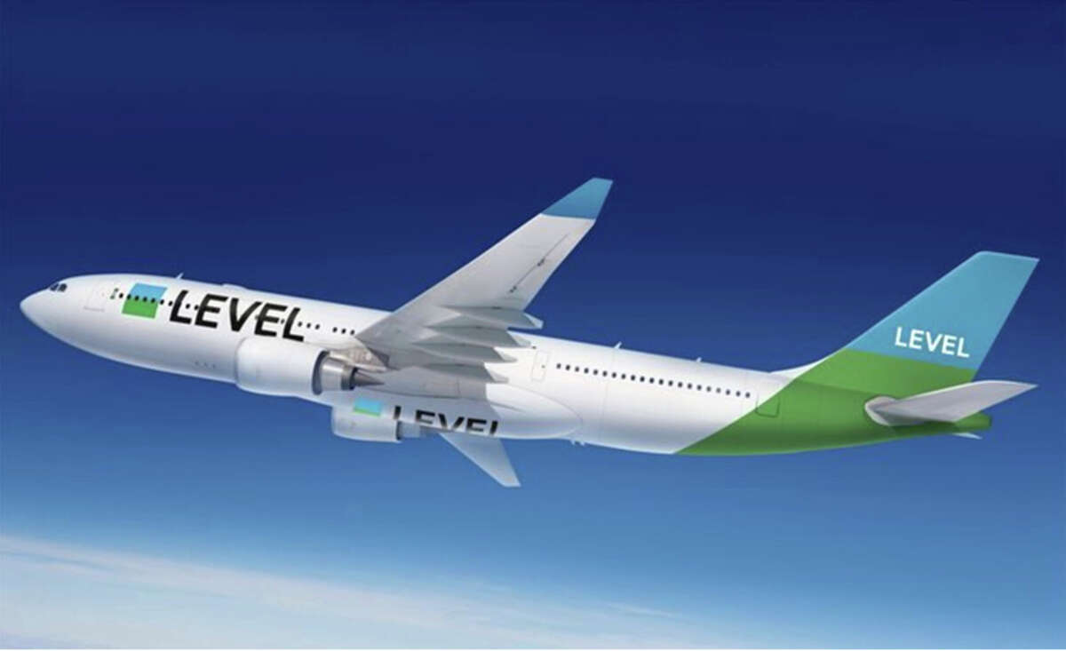 Level will deploy more SFO-Barcelona capacity next summer.