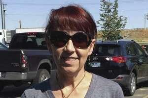 Jackie Rowan recently returned to Houston following two years in Calgary.